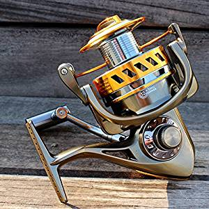 YY8000-9000 spinning fishing reel distant fishing wheel 5.2:1 sea fishing reel fast transport