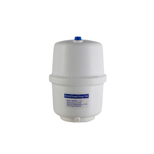 Low price 3 2G plastic water storage pressure tank for ro system