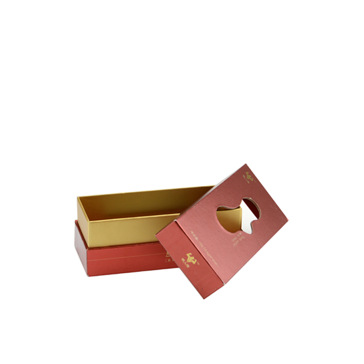 Manufacture cute customized printed small decorative cardboard boxes biodegradable cardboard boxes