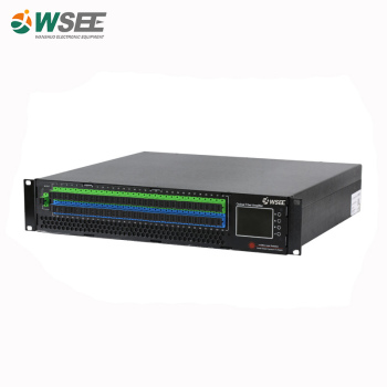 1550nm GPON EPON 2U optical amplifier high power EDFA