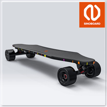 Carbon fiber electric skateboard cheap wholesale price