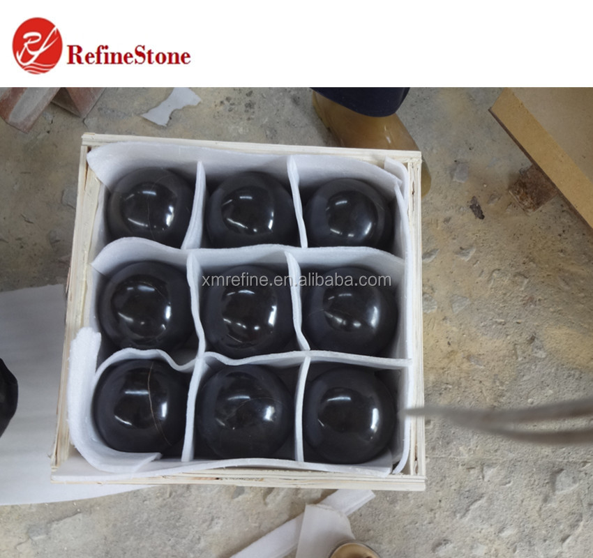 Golden Laurent Black Marble Balls,High Polished Natural Stop Stone Balls -  Buy Balls,Marble Balls,Black Marble Balls Product on Alibaba com