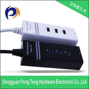 New design USB 3.0 HUB 4 ports usb usb bluetooth hub
