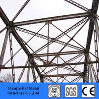 small steel bridge, steel for construction , steel bridge for cheap sale