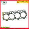 For ME013300 MITSUBISHI Gasket,engine 4D34 cylinder head gasket