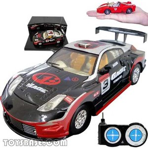 RCTOY.CO Model 1:25 Electrical Mini RC Car Model RCH81320