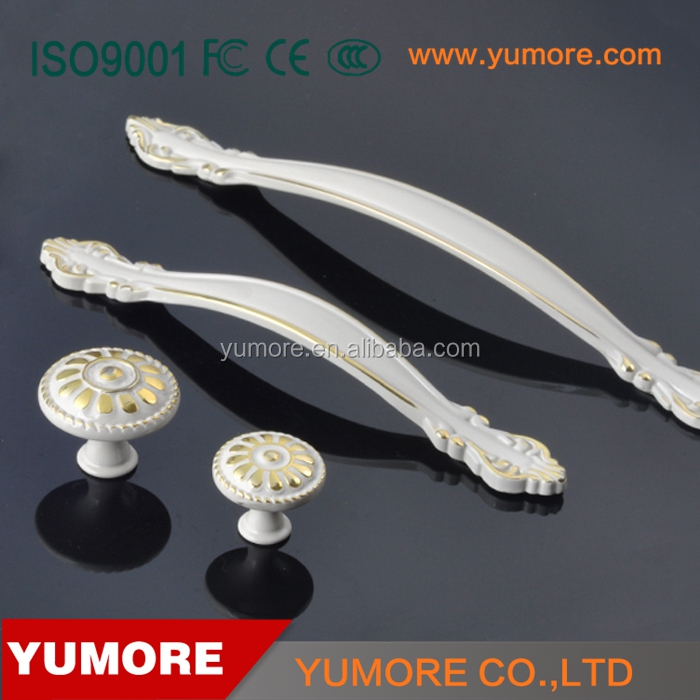Manufacturer alibaba China hidden kitchen cabinet long wholesale door handles