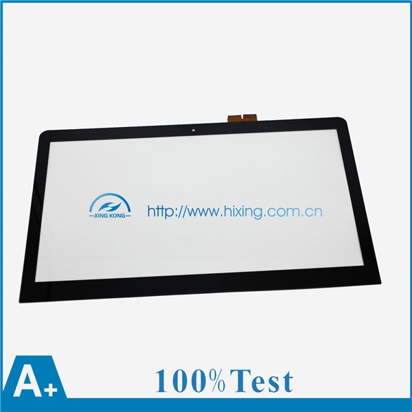 15.6'' Laptop Touch screen + Digitizer For Sony Vaio SVF15A18SCP SVF15A190X SVF15A16CXB