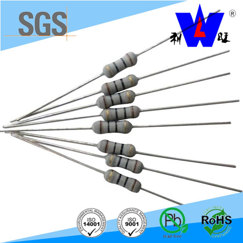 Top Quality resistors 220 ohm with ISO9001:2008