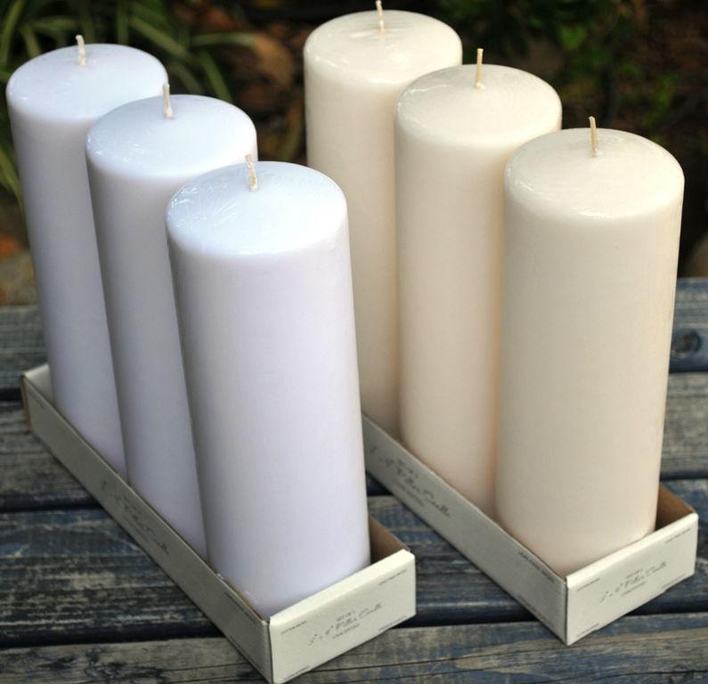 где можно купить свечи