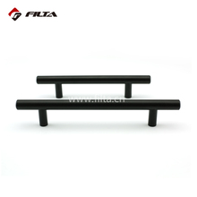 T bar black china alibaba online furniture hardware factory cabinet handle pulls