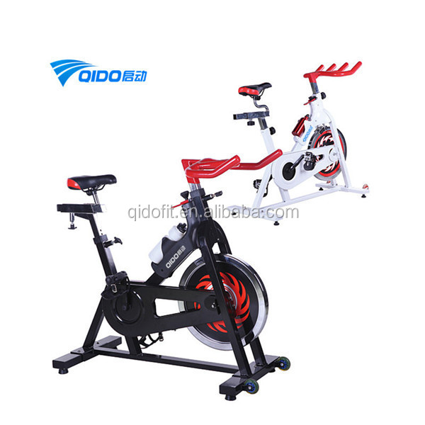 Commercial Gym Equipment Dynamic Exercise Bike,As Seen On TV Spin Bike