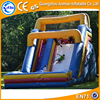 low price high quality garden inflatables slides cheap inflatable dry slides for child for party use