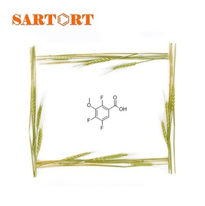 3-Methoxy-2.4.5-trifluorobenzoic acid 11281-65-5 with fast delivery