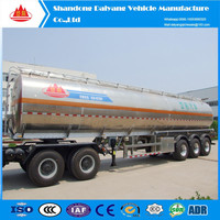 High quality petrolem tanker trailer for sale