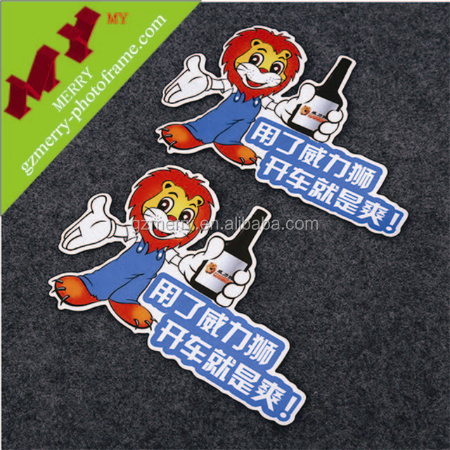 Car Magnet GiftSource Quality Car Magnet Gift From Global Car - Custom car magnets wholesale