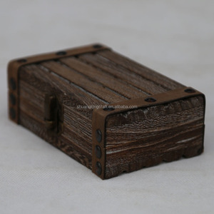 wooden hand made box with good quality