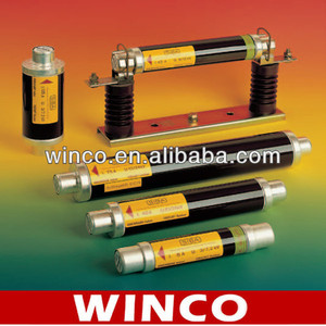 High Voltage Hrc Fuse, High Voltage Hrc Fuse Suppliers and