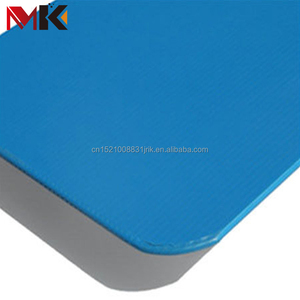 Factory Supply Correx Sheets Corrugated Pallet PP Plastic Layer Pads