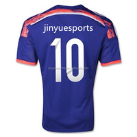 2016 2017 Thailand quality Soccer jerseysred football shirts