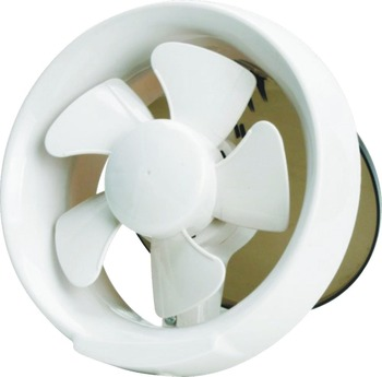 6 8 Inch Round Shami KDK National Window Ventilation Exhaust Fan For  Kitchen Bathroom With CE