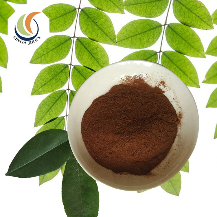 High quality plant source water soluble fertilizer fulvic acid