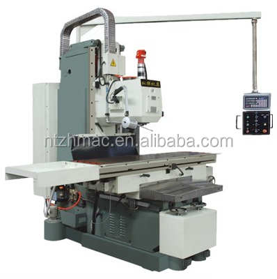 XK1332 Milling Machine Power Feed for Metal