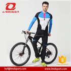 Long Sleeve Sublimation Cycling Jersey Bike Suit Cycling Wear