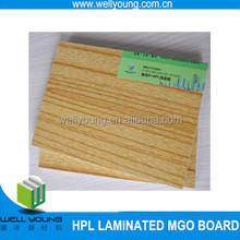 fireproof HPL cabinet laminate sheet