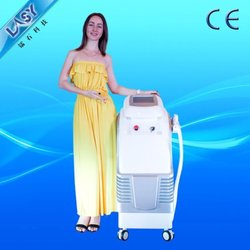 Latest technology factory price ipl skin treatment system