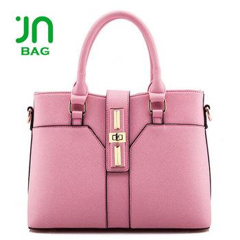 Jianuo Fashion Metal Leather Handbag Angel Kiss Bags Whole Lot Handbags