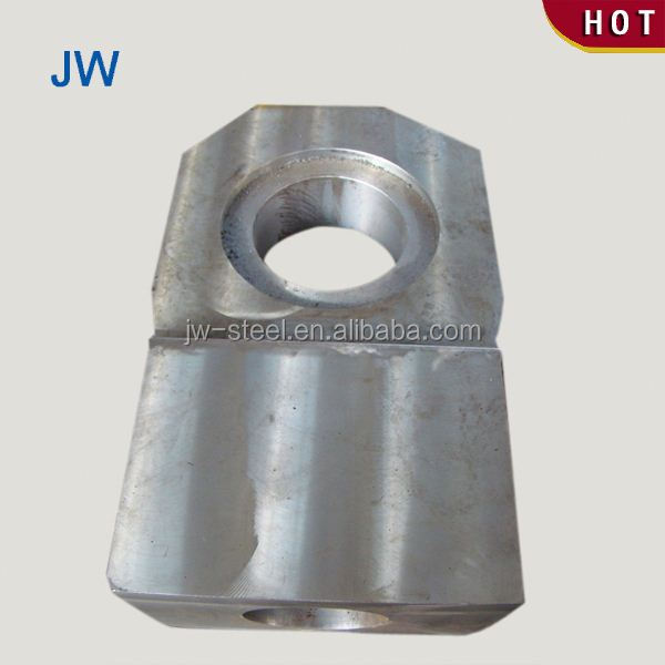 Building Material Top Quality forging parts for train parts made in china