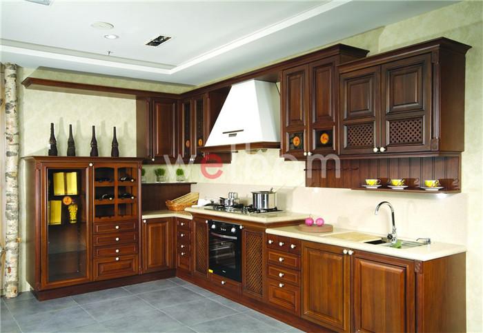 Italiano Moderno Muebles De Cocina,Cocina Modular Fotos Diseño - Buy ...