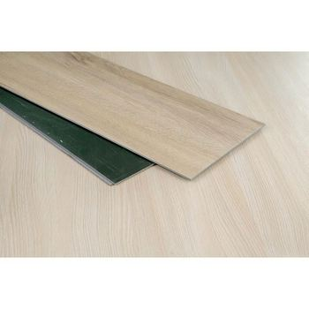 Long Lifetime Plastic Click Floor Pvc Vinyl Ceiling Plank Tile High Quality Flooring For Factories