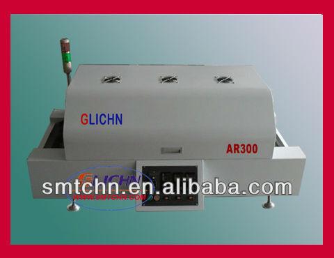 Small Reflow Oven Ar300/smt Conveyor Reflow Oven/convection Reflow ...
