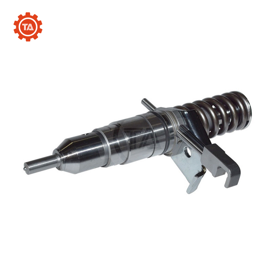 TOPASIA quality NEW Fuel Injector for Caterpillar 127-8216 1278216 1077732 0R8682 FOR 3116