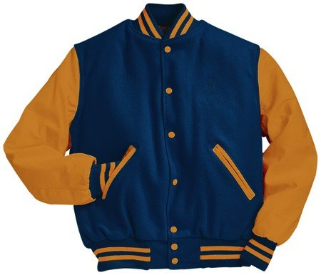 Latest Design Varsity Jackets / Baseball Jackets / Letterman ...