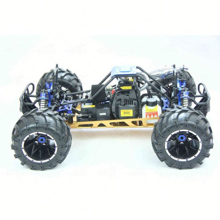 1 5 Scale Gas Powered Rc Cars Rc Trucks Monster With 30cc Petrol Engine Buy Rc Trucks Monster Gas Powered Rc Cars Rc Trucks Monster 1 5 Scale Gas Powered Rc Cars Rc
