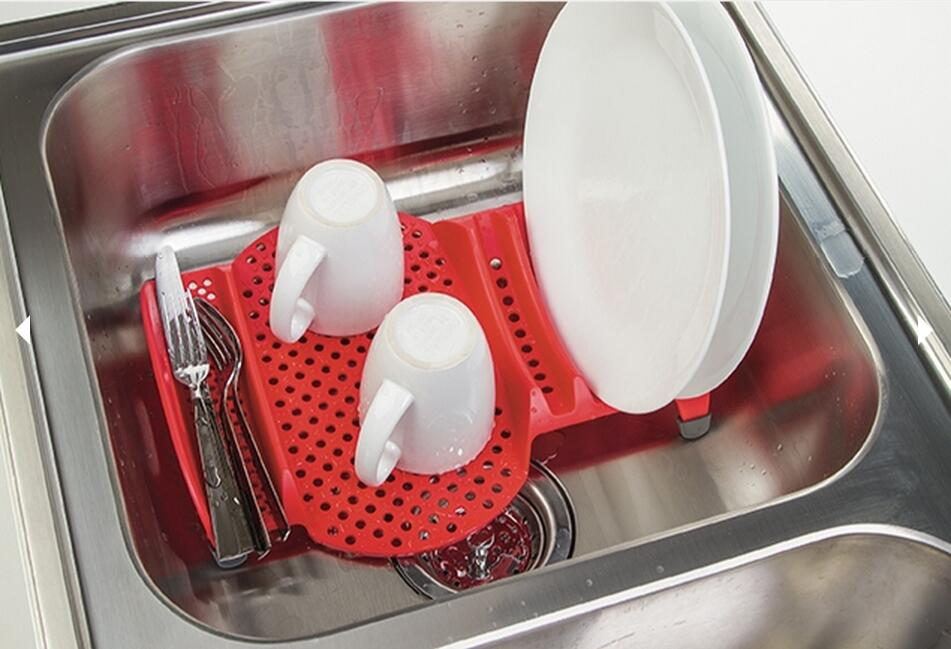 Kitchen Sink Dish Drainer Kitchen Sink Dish Drainer Suppliers And Manufacturers At Alibaba Com