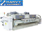 Hanvy new plywood peeling machine