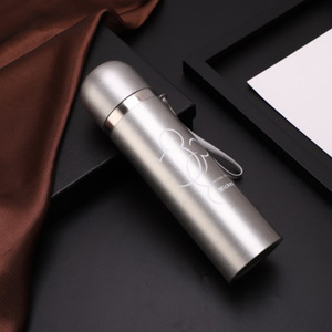 Cartoon Stainless steel Water bottle 2.2 thermo tumbler flask, bottle cap mould