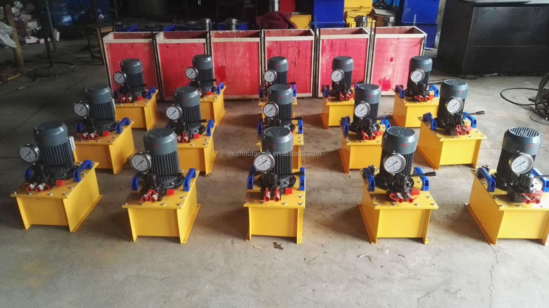 RK radial piston pump for sale