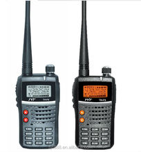 HOTEST!!! Handheld VHF & 2 Meter Amateur Radio Tranceiver 5watt, TYT TH-F5 Ham Radio