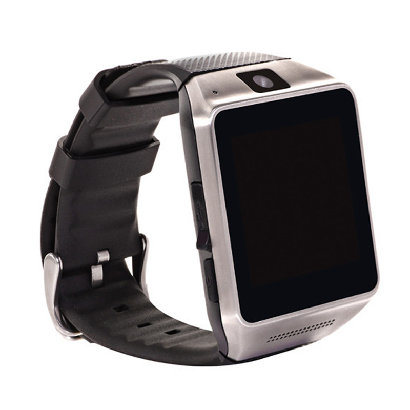 Mobile Phone Watch Smart Watch Android Camera Watch Support NFC/Camera/SIM card/Sleep monitor/Pedometer Bluetooth Smart Watch