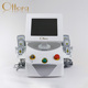 Portable Laser Fat Reduction Lipo Slimming Machine with medical led light in Lipolysis pads