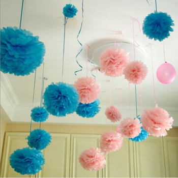 Tissue paper flower pompoms for wedding birthday room decoration tissue paper flower pompoms for wedding birthday room decoration mightylinksfo