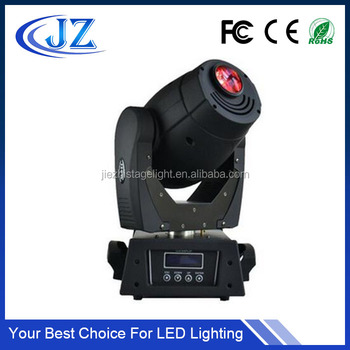 Professional Stage Dj Disco Pro Light 150W Spot Led Moving Head