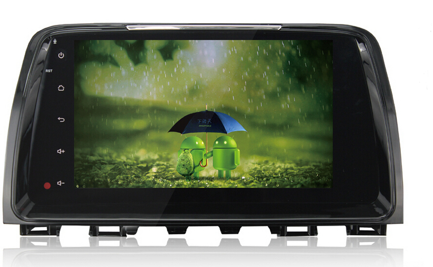 "smart rover 9"" android head unit. - mazda 6 forums : mazda 6 forum"