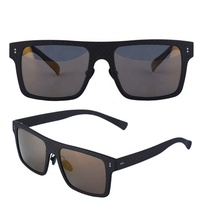 Design Your Own Sunglasses Carbon Fiber Sunglasses for Men with Your Logo SCF003