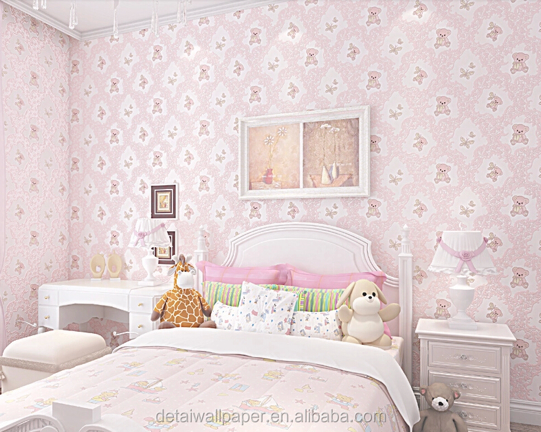 Kids Room Wallpapers For Home Wallpaper Best Price